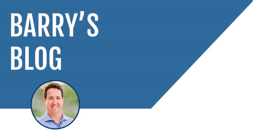 barry's blog